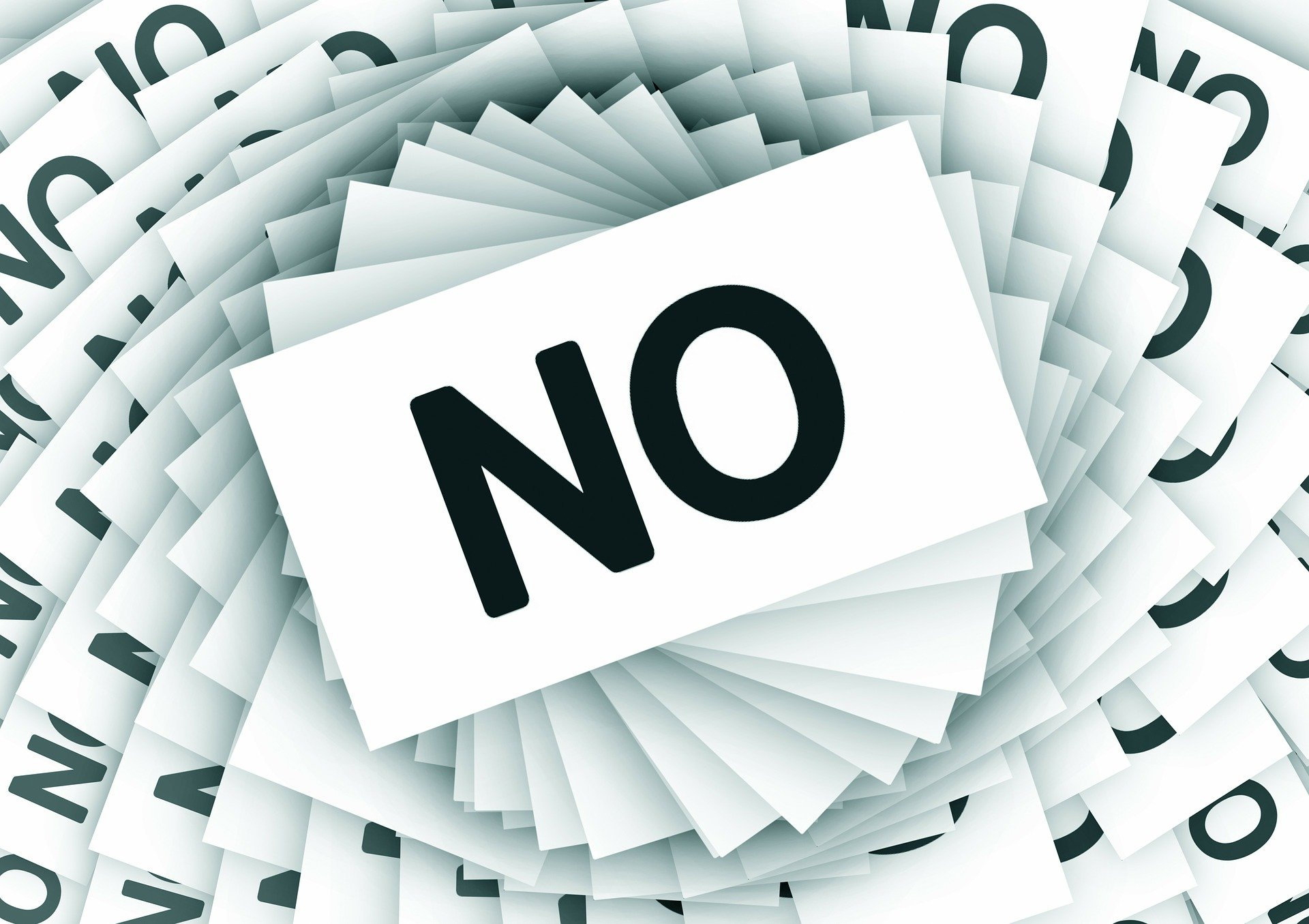 L'importance de savoir dire «non» en entreprise